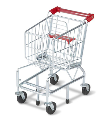 Melissa And Doug Shopping Trolley - 14071 • 59.99£