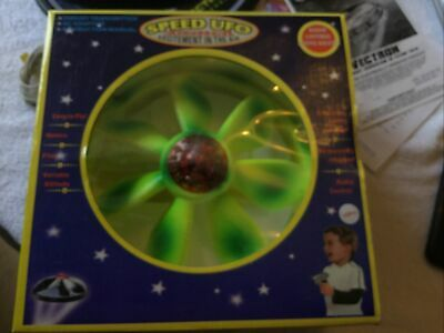 New Remote Control Flying UFO • 9.99£