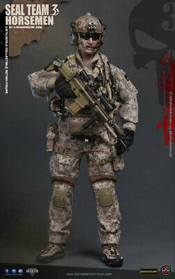 Soldier Story Us Navy Seal Team 3 Special Anniversary • 223.84£