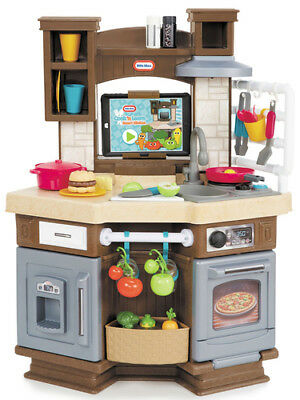 Little Tikes 641183 Cook N Learn Kitchen Playset • 55£