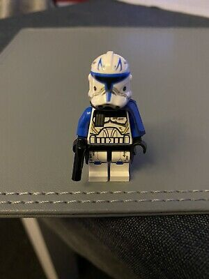 Lego Starwars Phase 2 Captain Rex Minifigure 75012 • 10£