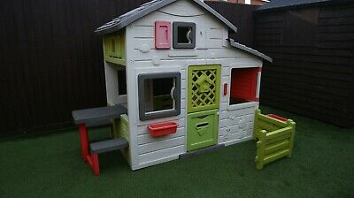Smoby Play House • 200£