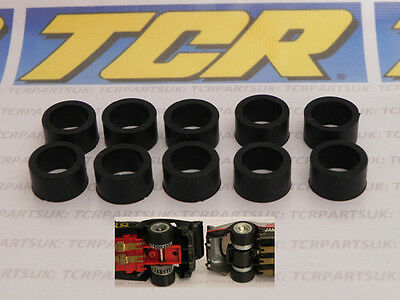 5 Pair Ideals TCR Mk 1 Or 2 Back Tyres Brand New Factory Stock  • 6.50£