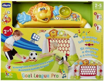 Chicco Goal League Pro Football Game • 30.99£