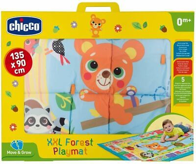 Chicco XXL Magic Foldable Forest Playmat • 18.99£