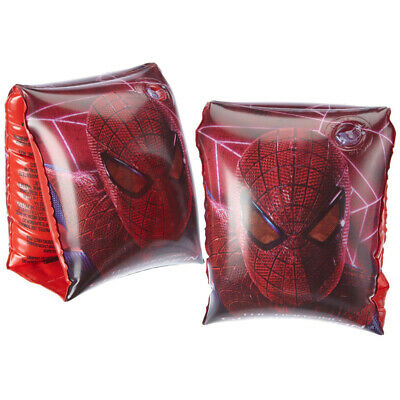 Bestway Spiderman Arm Bands • 7.99£
