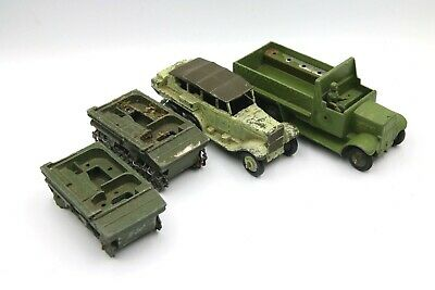 Dinky Military Vehicles • 26£