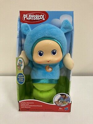 Playskool Lullaby Glowworm • 14£