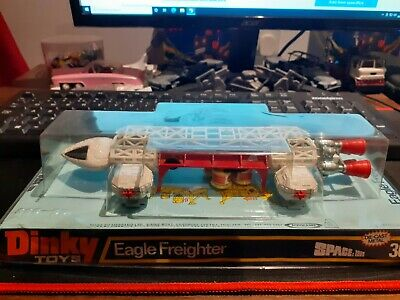 Dinky Eagle Freighter • 149.95£