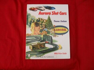 Aurora  Slot Cars With Price Guide  • 27.50£