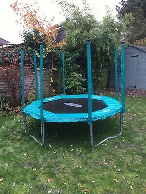 8ft Trampoline - Jump For Fun • 25£