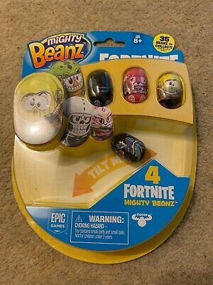 Fortnite Mighty Beanz New  • 14.99£