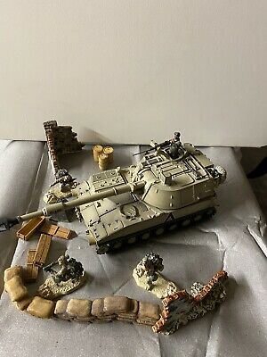Forces Of Valor 1/32 US M109 Self Propelled Howitzer . • 29.99£