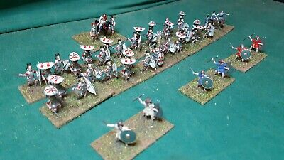 1:72 Roman Infantry And Artillery Ancient Wargames Painted Plastic Toy Soldiers  • 3.20£