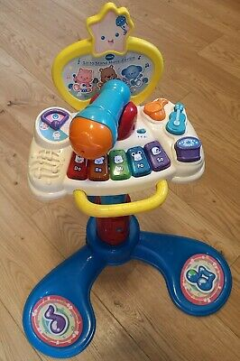 Vtech Sit To Stand Music Centre • 8.99£