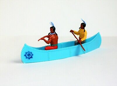 Timpo Indian Canoe • 7.99£