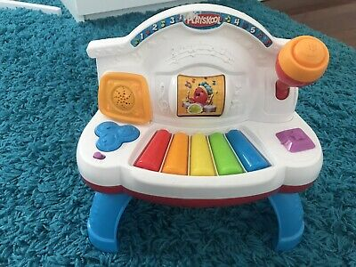 Playskool Piano Sounds And Lights Pre School Toy • 19.99£