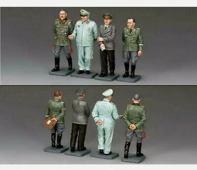 KING AND COUNTRY One Hour After... WW2 German LAH201 • 200£