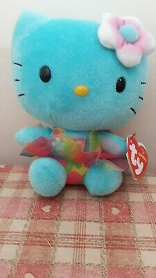 Hello Kitty Plush Toy New With Tags • 0.99£