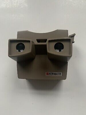 Viewmaster Model H • 20£