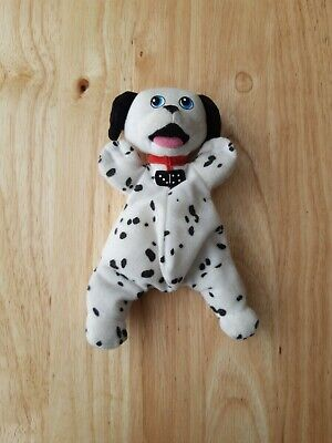 Mcdonalds 102 Dalmations Domino Pre Owned  • 5£