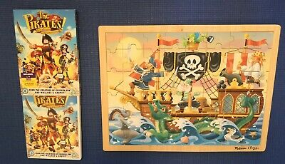 Pirates Toys Bundle • 4.50£