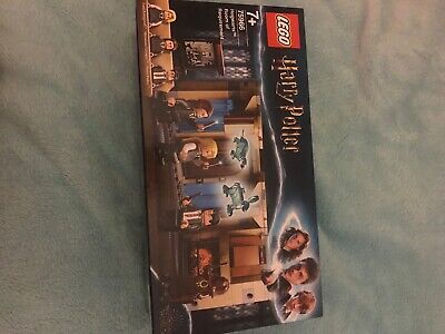Lego Harry Potter Hogwarts Room Of Requirement (75966) • 20£
