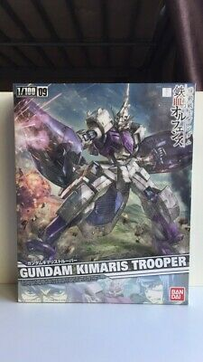UK Stock. Bandai Gundam Kimaris Trooper 1/100 Free Post • 54£