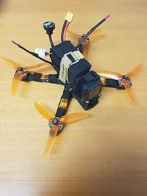 Quadcopter, Pro Racing Drone Full Kit Loads Of Extra's • 500£