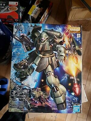 UK Stock. RareMG Gundam Geara Doga 1/100  Free Post • 85£