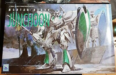 In UK. Five Star Stories Junchoon Model Kit 1/100 Free Post • 50£