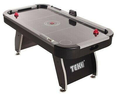 Tekscore Jet 6ft Air Hockey Table With Extras • 210£