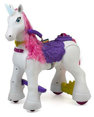 Feber My Lovely Unicorn Electric Ride On • 129.99£