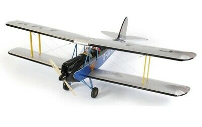 Seagull Gipsy Moth (91) 1.83m (72in) (SEA-169) ARTF RC Aeroplane • 319.99£
