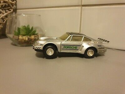 ⭐Scalextric Car Porshe C125 Number 6 ⭐ • 10£