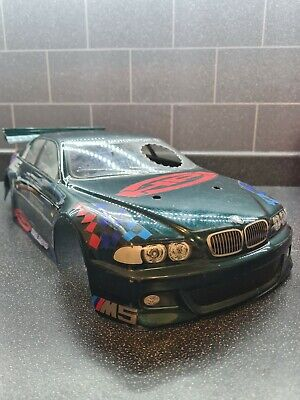 BMW M5 1/10 Onroad Nitro Or Electric Touring Car Shell/body.  • 20£