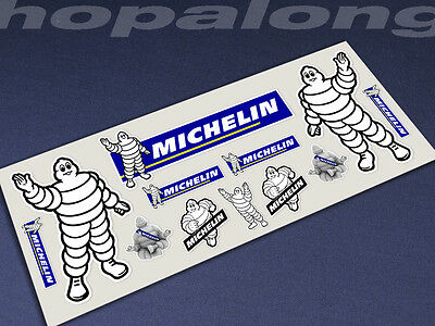 Scalextric/Slot/Model Car Sticker Decals X12. Ps205 • 3.20£