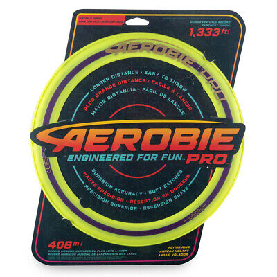 Aerobie 13  Pro Flying Ring Brand NEW • 10.99£