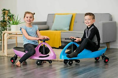 Kid Children My First Pedal Trike Bike Three Wheel Ride On Outdoor Toy Stroller  • 34.90£