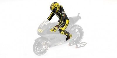 Valentino Rossi Riding Figure Ducati MotoGP 2011 1:12 Model MINICHAMPS • 67.23£