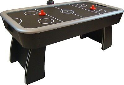 6ft Air Hockey Table Large Air Hockey With Pucks Included Indoor Games Table • 399.99£