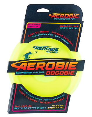 Aerobie Dogobie Flying Disc NEW • 7.45£