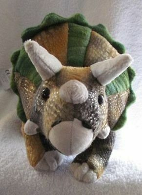 Triceratops Soft Toy • 21.50£