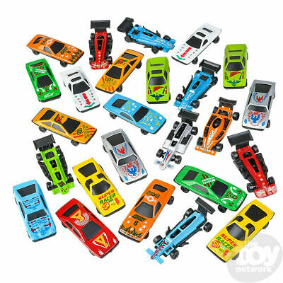 36pc Metal Die Cast Kids Cars Gift Set Xmas F1 Racing Vehicle Children Play Toy  • 8.99£