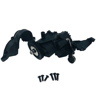 Traxxas TRX-4 TRX4 Land Rover Defender Complete Centre Gearbox Transmission New • 63.99£