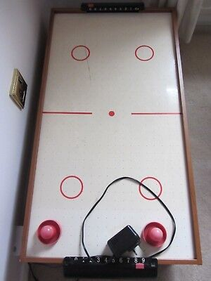 ELECTRIC Air Hockey Table -  • 40£