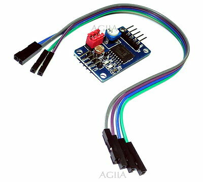1PC New AD/DA Converter Module Analog To Digital Conversion For Arduino PCF8591 • 4.30£