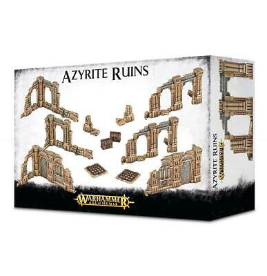 Azyrite Ruins - Scenery (Age Of Sigmar) • 20£