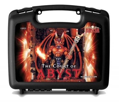 10005: The Court Of Abyst • 29.99£