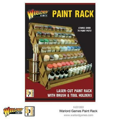 Warlord Large Paint Rack • 16£
